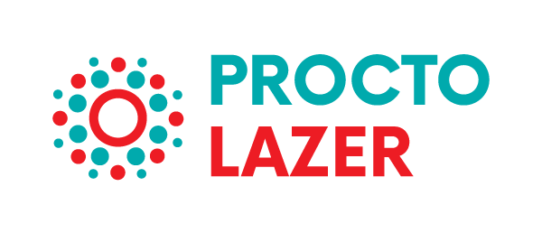 Proctolazer-Logo